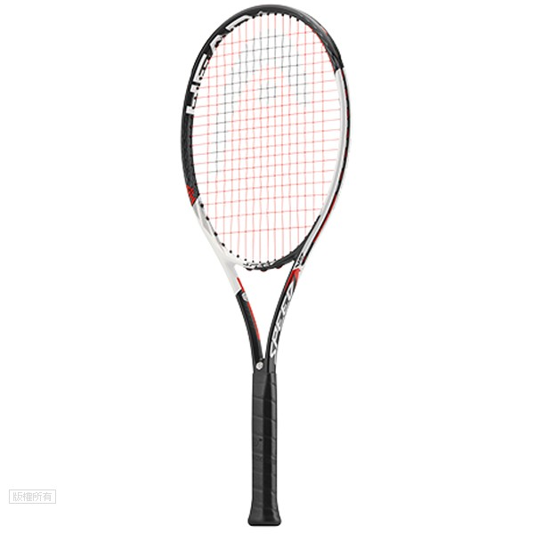 HEAD Graphene TOUCH Speed MP 網球拍+線(Djokovic)