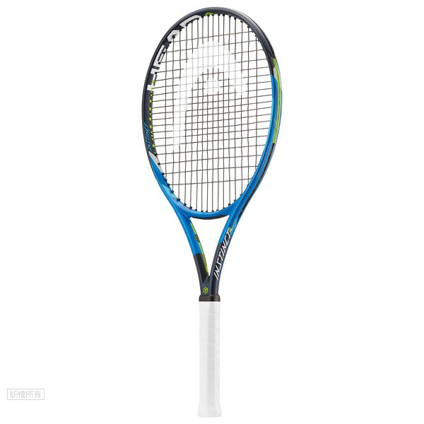 HEAD Graphene TOUCH Instinct Adaptive 網球拍+線