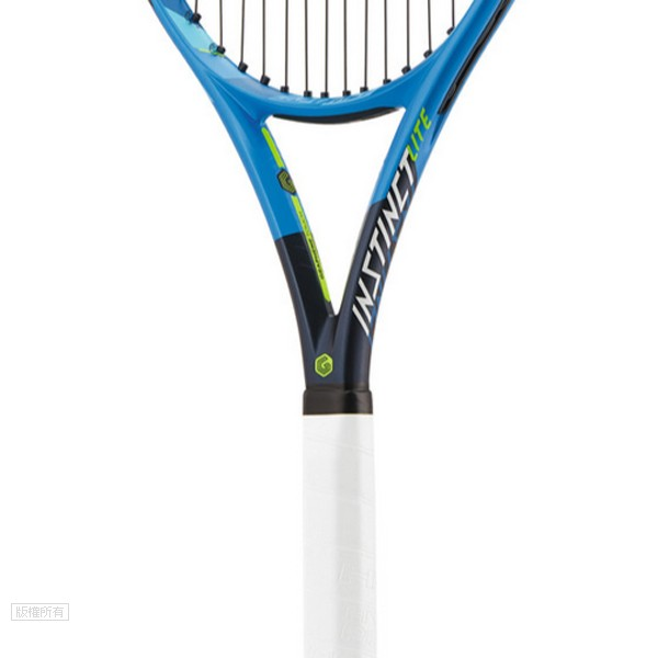 HEAD Graphene TOUCH Instinct Lite 網球拍+穿