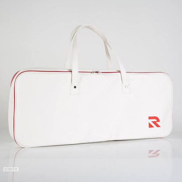 REDSON BADMINTON LIGHT BAG 白矩型拍包