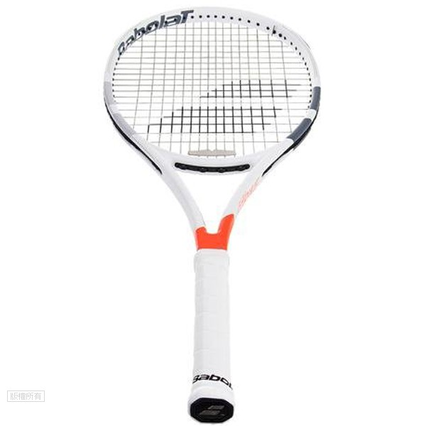Babolat PURE STRIKE VS TOUR 網球拍+線 G3