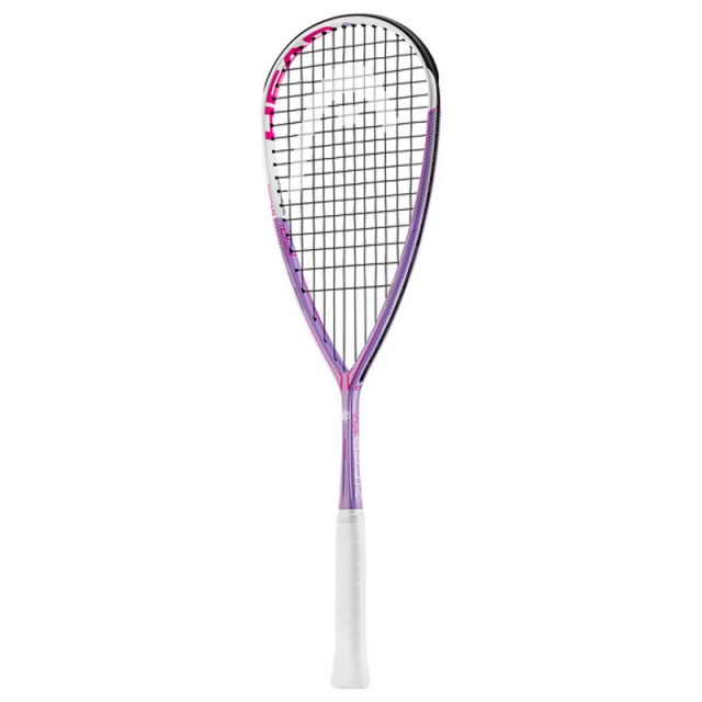 HEAD GRAPHENE TOUCH SPEED 120 L 壁球拍